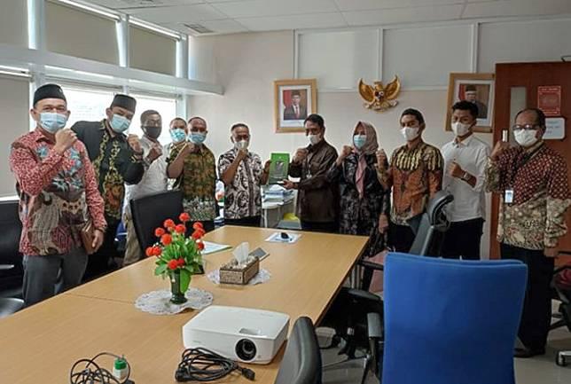 Komisi B DPRD Jepara Dorong Peningkatan Program Budidaya Perikanan