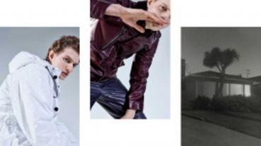 法國製造、最高規格品質,台灣之光旅法男裝設計師Peter Wu再推秋冬男裝系列