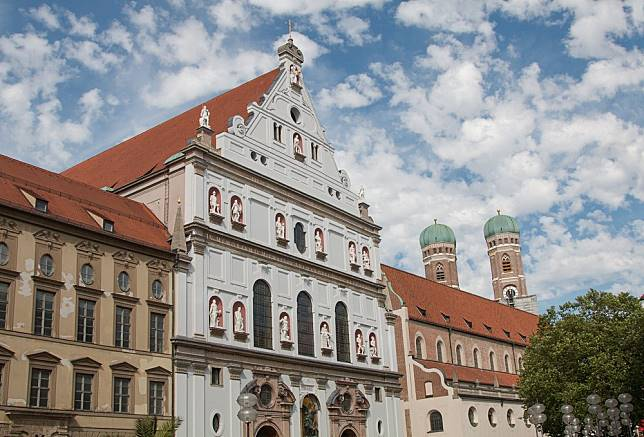 德國自由行 不只啤酒豬腳,到德國旅遊必去的十大慕尼黑景點