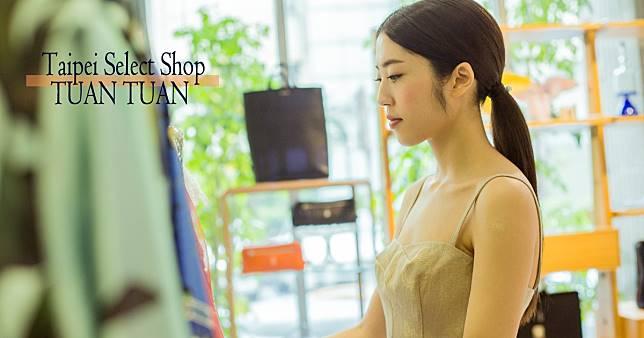 """# """"團團""""營運長宋安:買手跟選物店的根本一樣,要懂的「接地氣」才行"""
