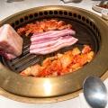 ブランド3種盛り合わせ - 実際訪問したユーザーが直接撮影して投稿した歌舞伎町韓国料理TEJI TOKYOの写真のメニュー情報