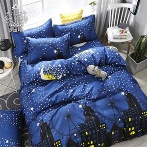 堅持MIT台灣製造 薄床包設計清洗方便 環保印染色彩飽和洗後不易退色 非一般平台販售減料之劣質商品