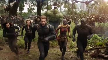 《復仇者聯盟:無限之戰》究竟哪幾位英雄會領便當呢?