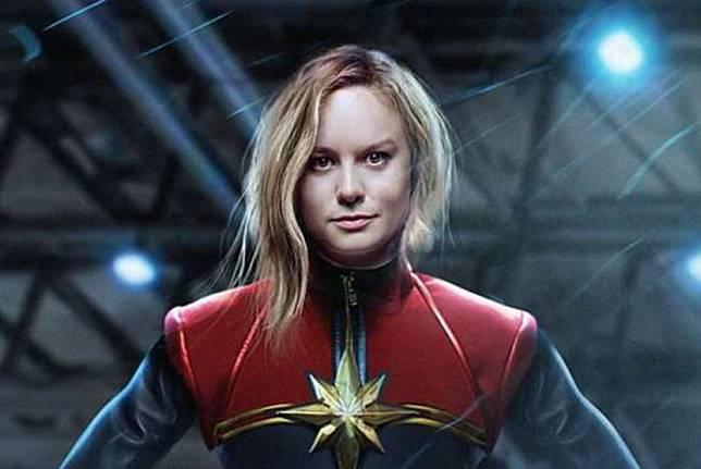 Brie Larson berperan sebagai Captain Marvel. Suara jernih Brie Larson saat membawakan lagu baru Taylor Swift di akun Instagram-nya membuat penggemar terpukau.