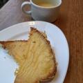 チーズトーストフリー - 実際訪問したユーザーが直接撮影して投稿した西新宿洋食シズラー 新宿三井ビル店の写真のメニュー情報