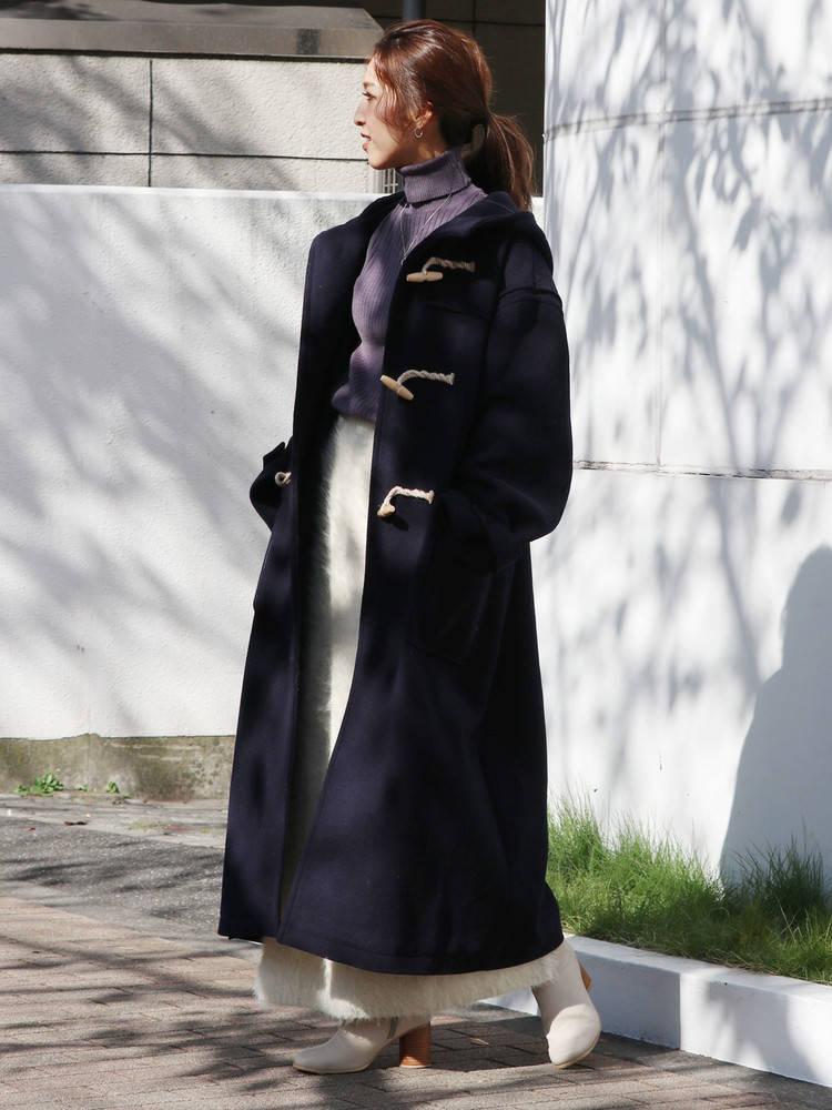 日本大衣品牌6