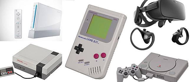 6 Inovasi Teknologi yang Merubah Total Sejarah Video Game, Visioner Banget!
