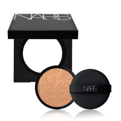 NARS 超持久亮顏氣墊粉餅 #VIENNA 12g+粉盒