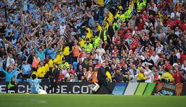 Arsenal Menanam, Man City Menuai