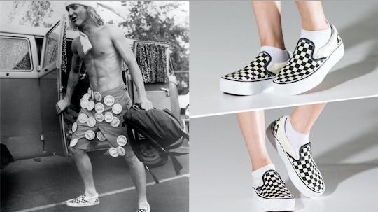 潮流玩家都必備的一雙鞋!關於VANS,你所不知道的品牌故事