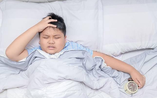 Sakit kepala pada anak