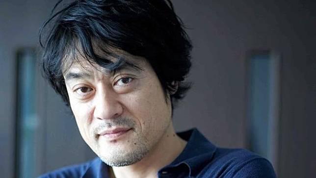 Keiji Fujiwara, tokoh di sebalik suara ayah Crayon Shin-chan ...