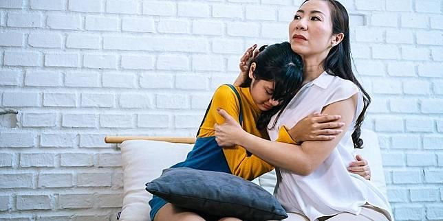 Tak Lolos PPDB, Ini Cara Jaga Mental Anak agar Tidak Down