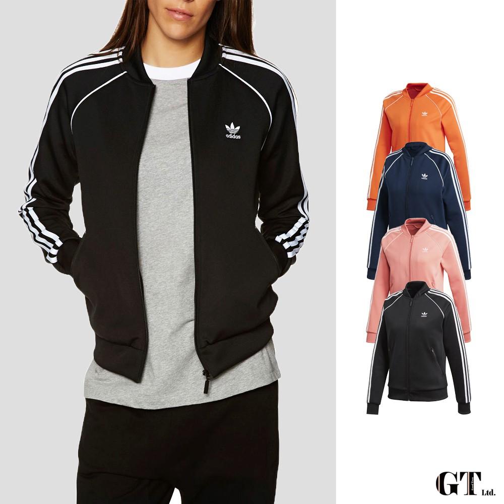 Adidas服飾全系列#GTCAC ⚠️此商品需要調貨,若遇缺貨需取消訂單 還請買家配合包涵,萬分感謝。 -- 商品介紹 台灣專櫃正品公司貨 Originals三葉草系列 70%聚酯纖維25%棉5%彈