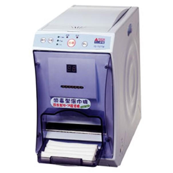 元山消毒型紙巾機 YS-727TM+1箱元山不織布紙巾 YS-772B(單箱24卷)