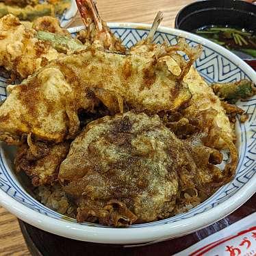 天ぷら あづまのundefinedに実際訪問訪問したユーザーunknownさんが新しく投稿した新着口コミの写真