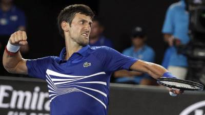 Australia Open ngày 4: Djokovic cùng Zverev có mặt ở vòng 3