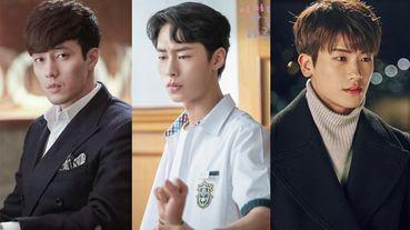 《意外發現的一天》李在旭皺眉撞臉「憤怒鳥」!10位韓劇傲嬌總裁,蘇志燮、李敏鎬還是最經典!
