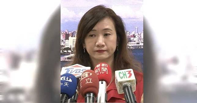 高雄新聞局長王淺秋請辭 即日轉戰韓競辦發言人