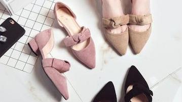 高跟鞋好難挑!妳最適合哪種跟鞋?從鞋跟高度決定氣質!
