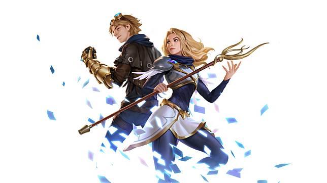 Jangan Sampai Terlewat, Inilah Tanggal Rilis Global Legends of Runeterra!