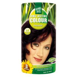 -不含PPD(PARABENS有害物質) -染髮同時修護,不傷髮質 -草本配方製成,增加光澤不易斷裂,補充養分 -恢復頭髮光澤及顏色持久亮麗