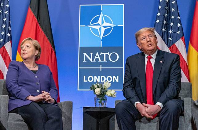Nato needs to find its own way free of any manipulation by US