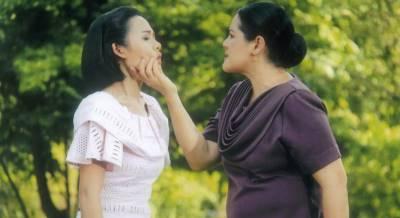 'Từ hôm nay tôi chính thức không muốn làm con dâu của mẹ nữa. Chào bà!'