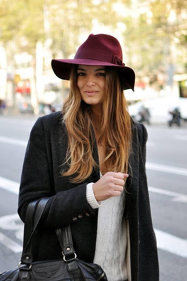 Suka Pakai Topi  Temukan Jenis Topi yang Sempurna Sesuai Bentuk ... f6d166849c