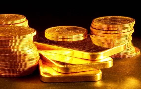 他定期定額7年多負報酬逾13%,投資黃金前先想清楚這3件事!
