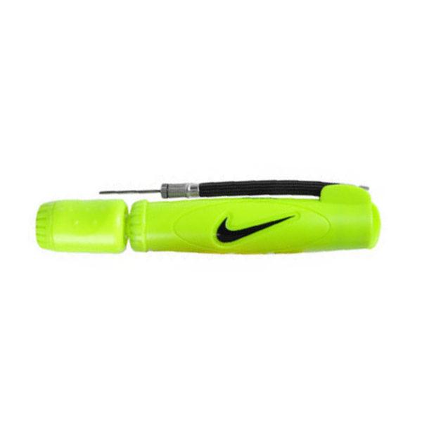 輕巧隨身方便打氣筒 球類自行車適用 附球針1支