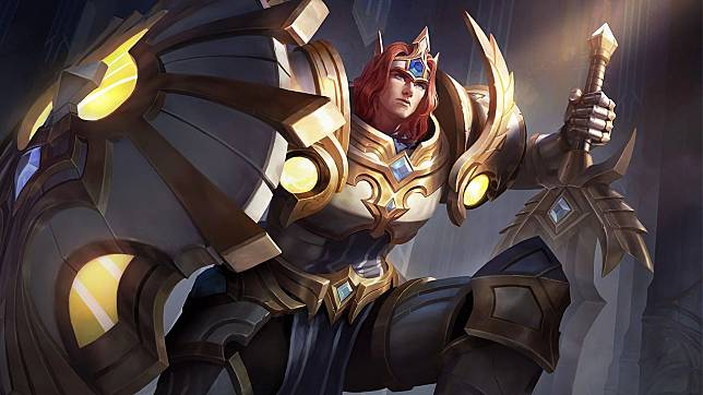 Patch Notes 1.4.90 Mobile Legends, Tigreal Dapatkan Revamp!
