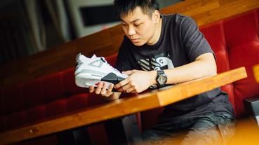 從鞋子延續生活體驗 / 收藏家 Jack 的 Air Jordan 4 季節