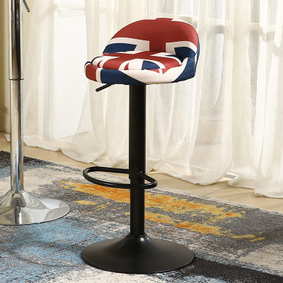 全館83折吧臺椅酒吧椅收銀化妝升降前臺椅咖啡廳椅旋轉凳子家用吧凳椅