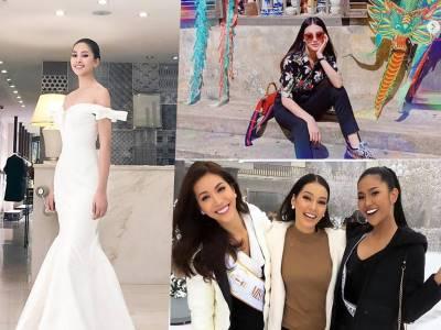 Bản tin hoa hậu: Tiểu Vy lọt top 32 phần thi Top Model, Minh Tú được Missosology phỏng vấn vì quá nổi tiếng
