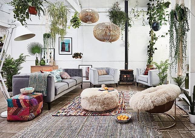 Design Dapur Menyatu Dengan Taman  keasrian yang hemat ruang intip 6 inspirasi desain taman