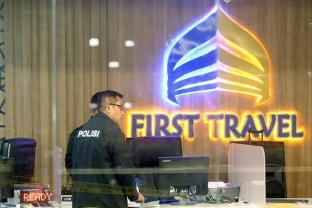 Kejari Depok Segera Lelang Aset Milik PT First Travel