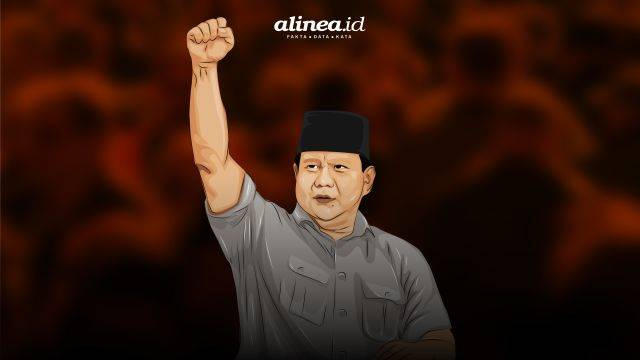 Barisan patah hati pendukung Prabowo dan nihilnya etika berpolitik