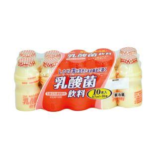 乳酸菌飲料 10本入