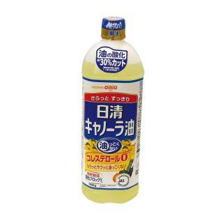キャノーラ油 1000g