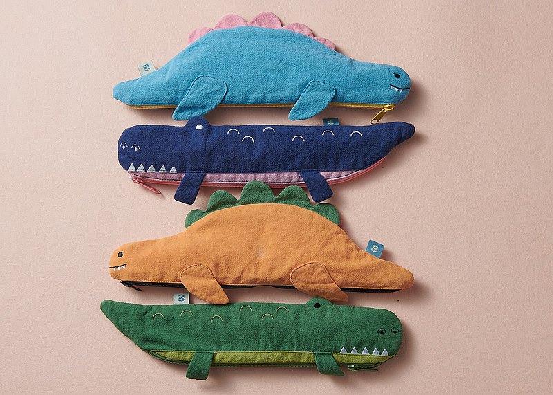 Fun Reptilians 好心情隨身袋
