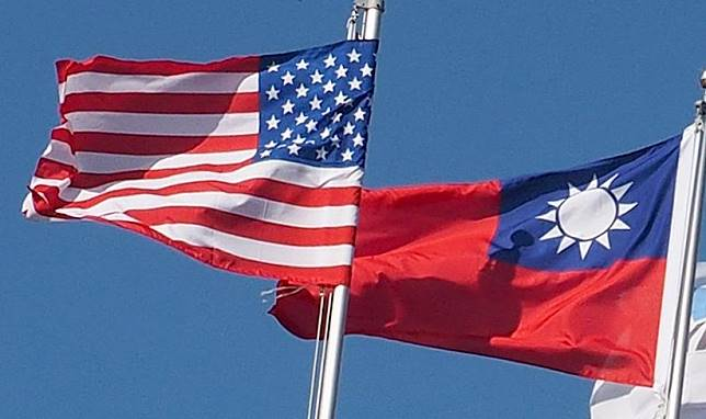 Taiwan changes name of de facto embassy in United States to 'reflect stronger ties'