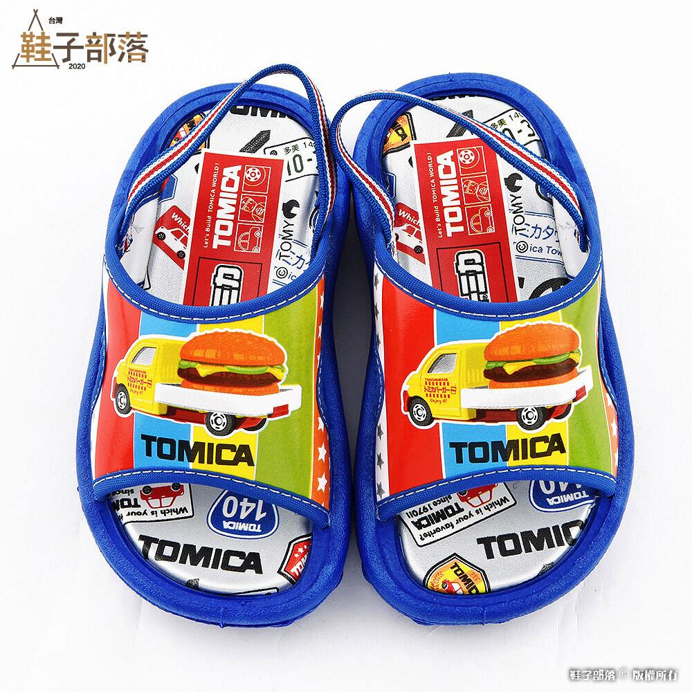 產地台灣 鞋面pvc 大底pvc 規格:1雙 適用年齡:12歲以下 14.15碼有後帶 16碼以上沒後帶 超可愛漢堡小車車 防滑大底安全放心 正版授權 台灣製造 品質保證 14=內長14cm 15=內