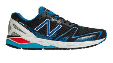 官方新聞 / New Balance M1090 輕量跑鞋