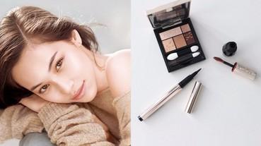 [色女]終結夏日土石流!資生堂推出 6 款「心機彩妝」讓你直達女神境界!