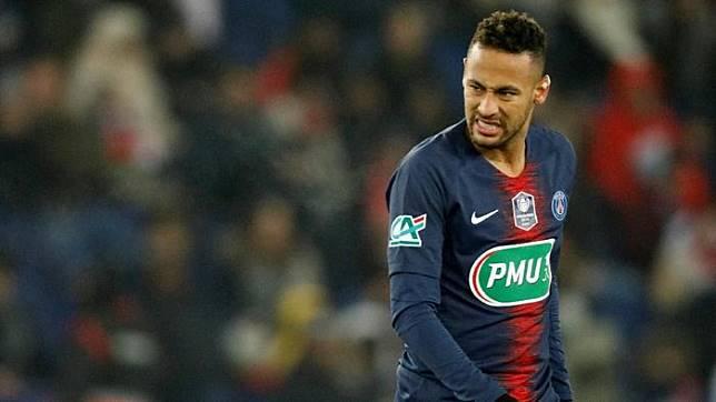 Gagal Masuk 10 Besar Pemain Terbaik FIFA, Neymar Kehilangan Rp46 Miliar