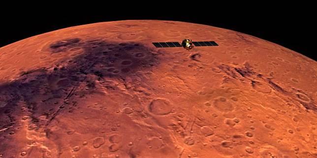 Hari Ini dalam Sejarah: NASA Ungkap Keberadaan Air di Mars