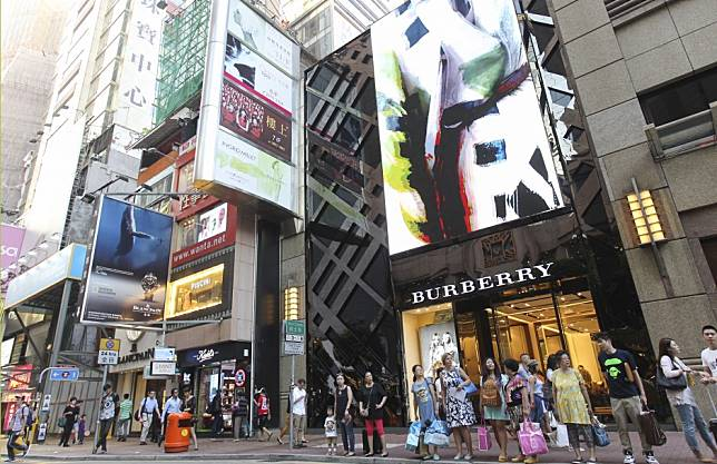 Causeway Bay's retail vacancy rate to soar, with one in 10 shops standing empty as Hong Kong's street rallies enter their 15th week