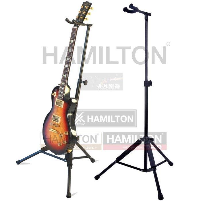 【非凡樂器】Hamilton Stage PRO KB3000G 折疊式吉他架 電吉他/木吉他皆可使用。音樂與影片人氣店家非凡音樂的樂器週邊有最棒的商品。快到日本NO.1的Rakuten樂天市場的安全