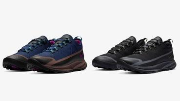 官方新聞 / 時尚與功能性合而為一 Nike ACG Air Nasu 從過去作品汲取靈感
